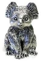 pewter koala