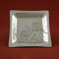 Don Sheil Waratah Tray