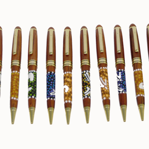Aboriginal Art  Pens