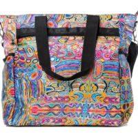 Popular bag for international conferences.