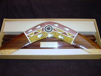 Aboriginal Corporate Gifts