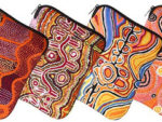Aboriginal design IPAD cover