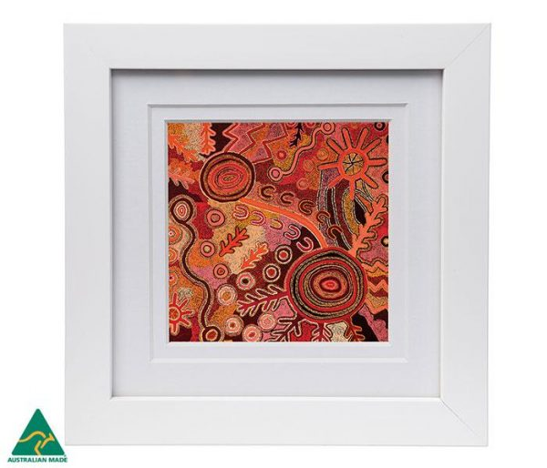 Aboriginal Corporate gifts stunning artwork
